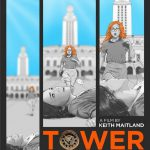 Tower film poster