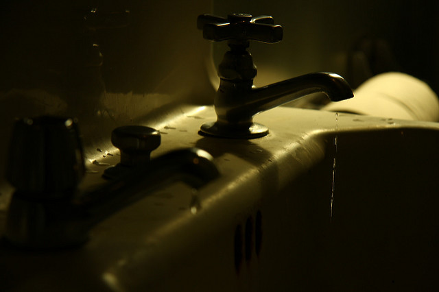 Leaky Faucets by Eflon on Flickr