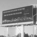 #VegasStrong photo by Matt Borondy