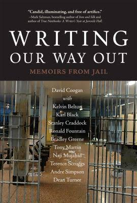 Writing Our Way Out cover