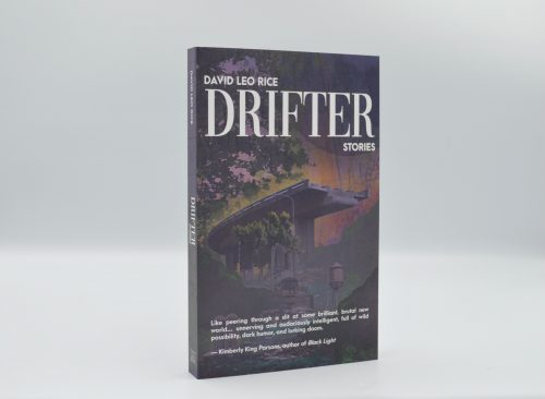 Drifter by David Leo Rice