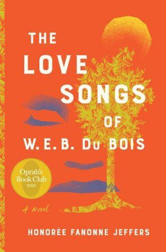 The Love Songs of W.E.B. Du Boid