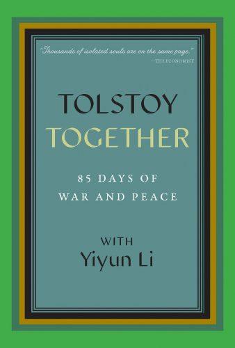 Tolstoy Together by Yiyun Li