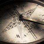 Compass by waltstoneburner